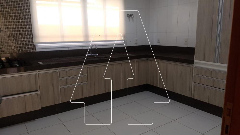 Aracatuba Casa Venda R$920.000,00 Condominio R$400,00 4 Dormitorios 2 Suites Area do terreno 390.00m2 Area construida 264.00m2