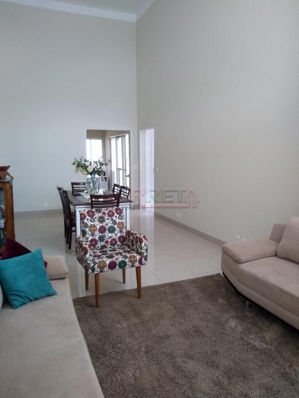 Aracatuba Casa Venda R$850.000,00 Condominio R$460,00 3 Dormitorios 3 Suites Area do terreno 403.67m2 Area construida 225.98m2