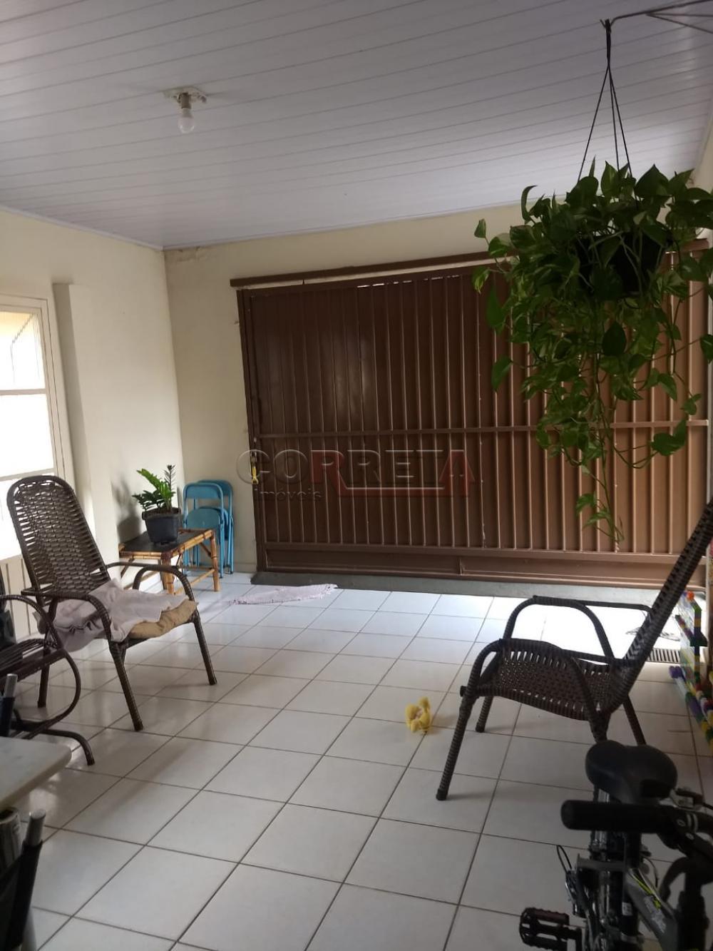 Comprar Casa / Residencial em Araçatuba R$ 210.000,00 - Foto 4