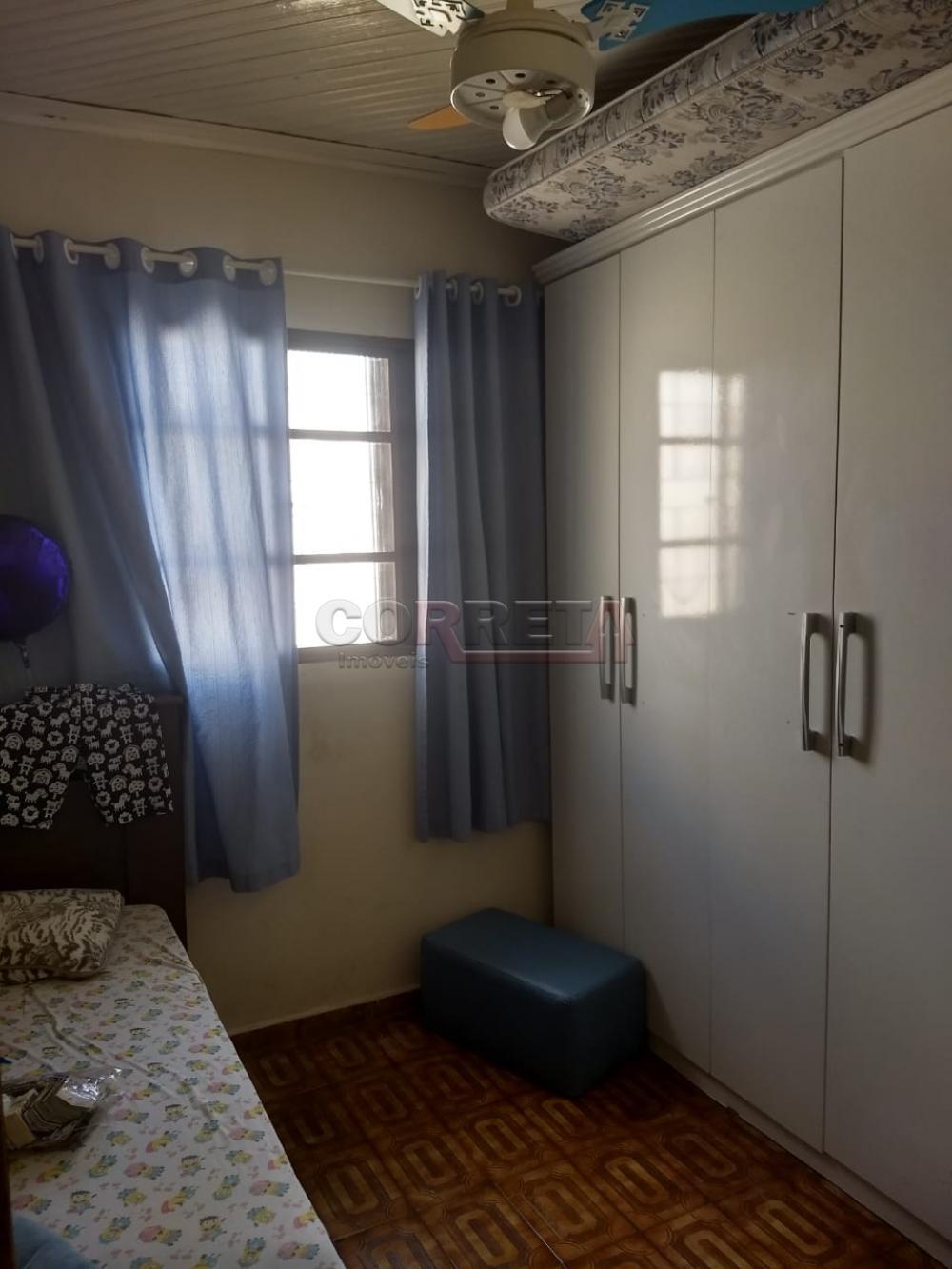 Comprar Casa / Residencial em Araçatuba R$ 210.000,00 - Foto 6