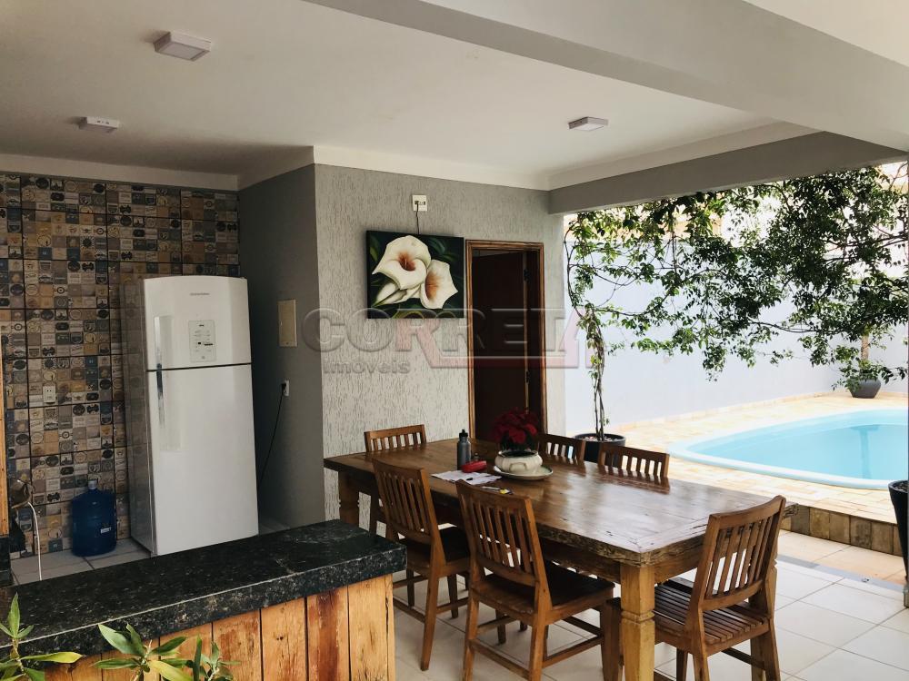 Comprar Casa / Condomínio em Araçatuba apenas R$ 750.000,00 - Foto 22