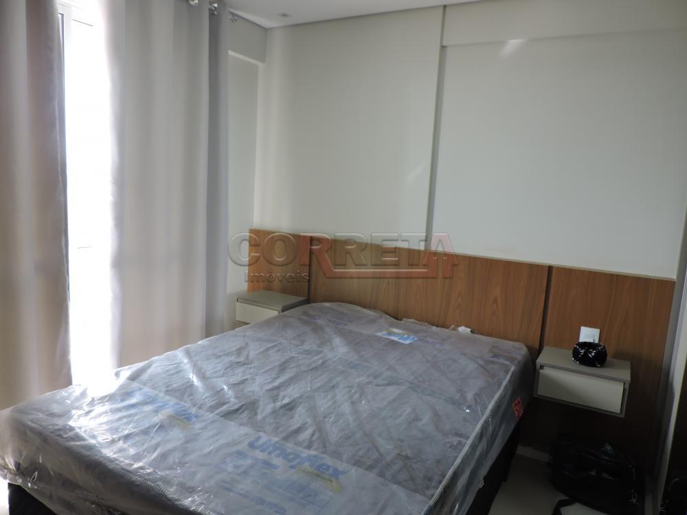 Alugar Apartamento / Padrão em Araçatuba apenas R$ 1.800,00 - Foto 3