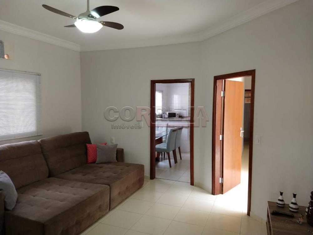 Comprar Casa / Residencial em Araçatuba apenas R$ 415.000,00 - Foto 4