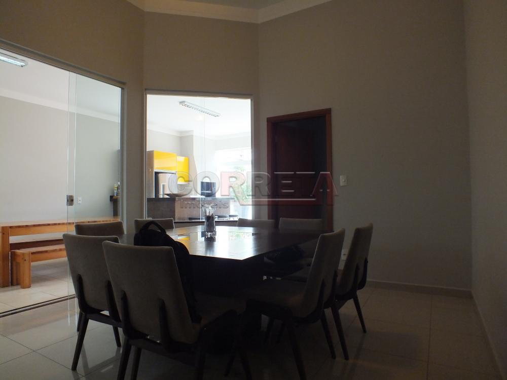 Comprar Casa / Condomínio em Araçatuba apenas R$ 730.000,00 - Foto 2