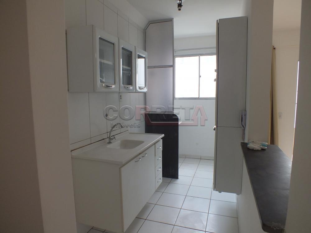 Alugar Apartamento / Padrão em Araçatuba apenas R$ 760,00 - Foto 11