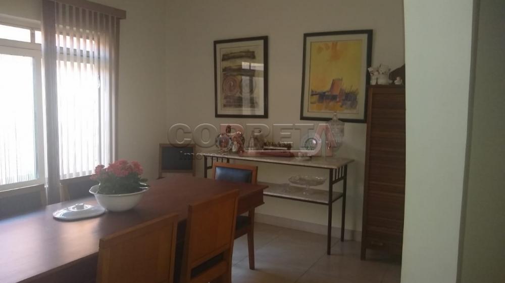 Aracatuba casa Venda R$830.000,00 4 Dormitorios 2 Suites Area do terreno 583.00m2 Area construida 352.00m2