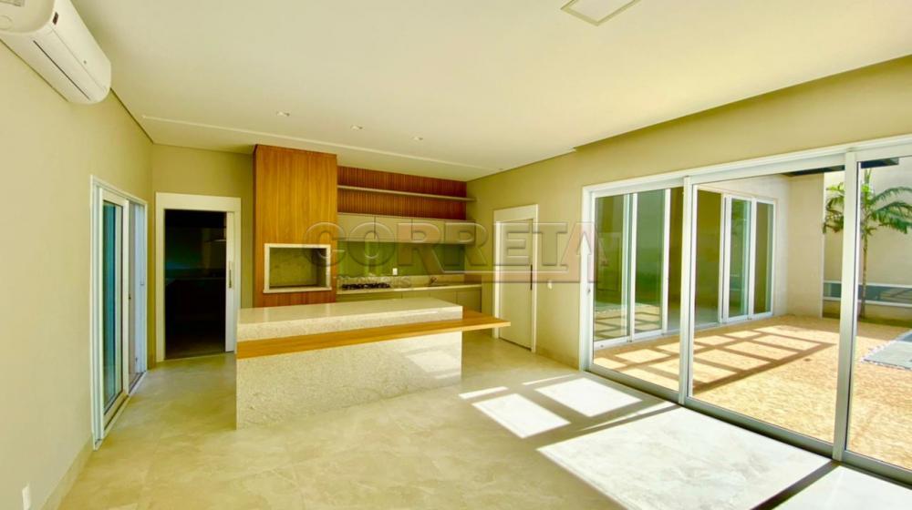 Aracatuba Casa Venda R$3.000.000,00 3 Dormitorios 3 Suites Area do terreno 810.00m2 Area construida 396.00m2