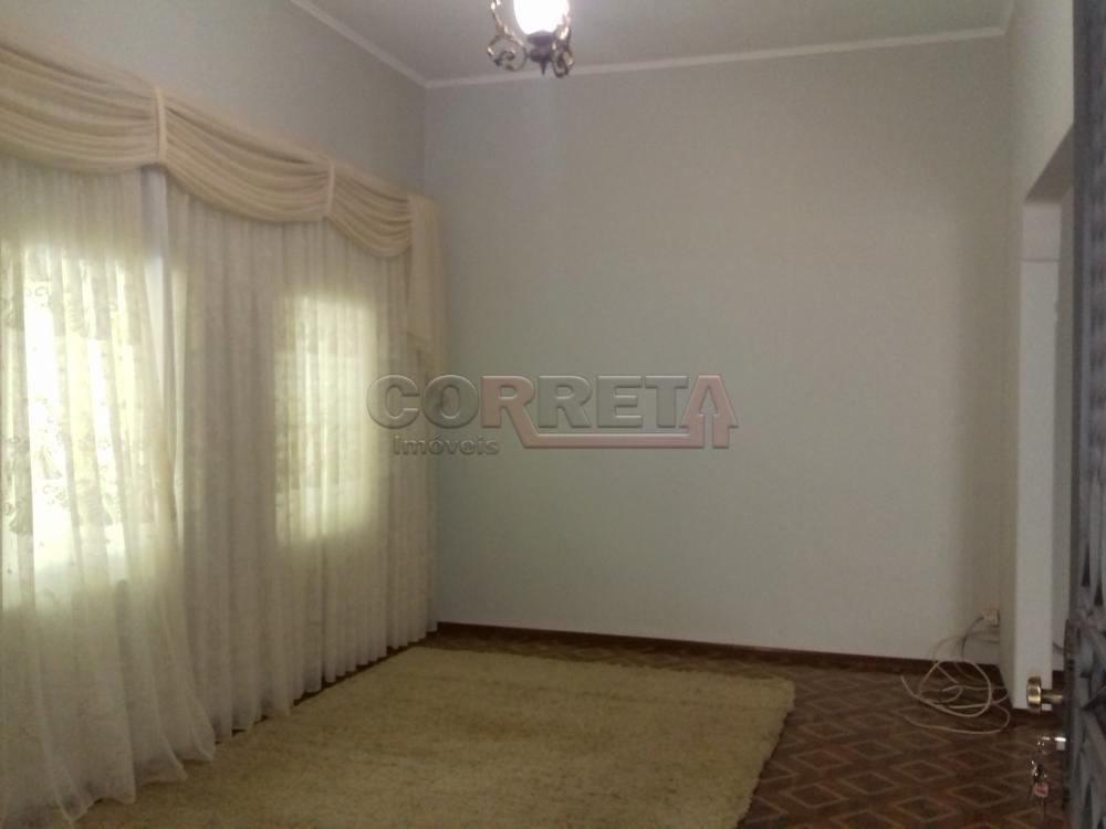 Aracatuba casa Locacao R$ 4.500,00 5 Dormitorios 2 Suites Area do terreno 540.00m2 Area construida 380.60m2