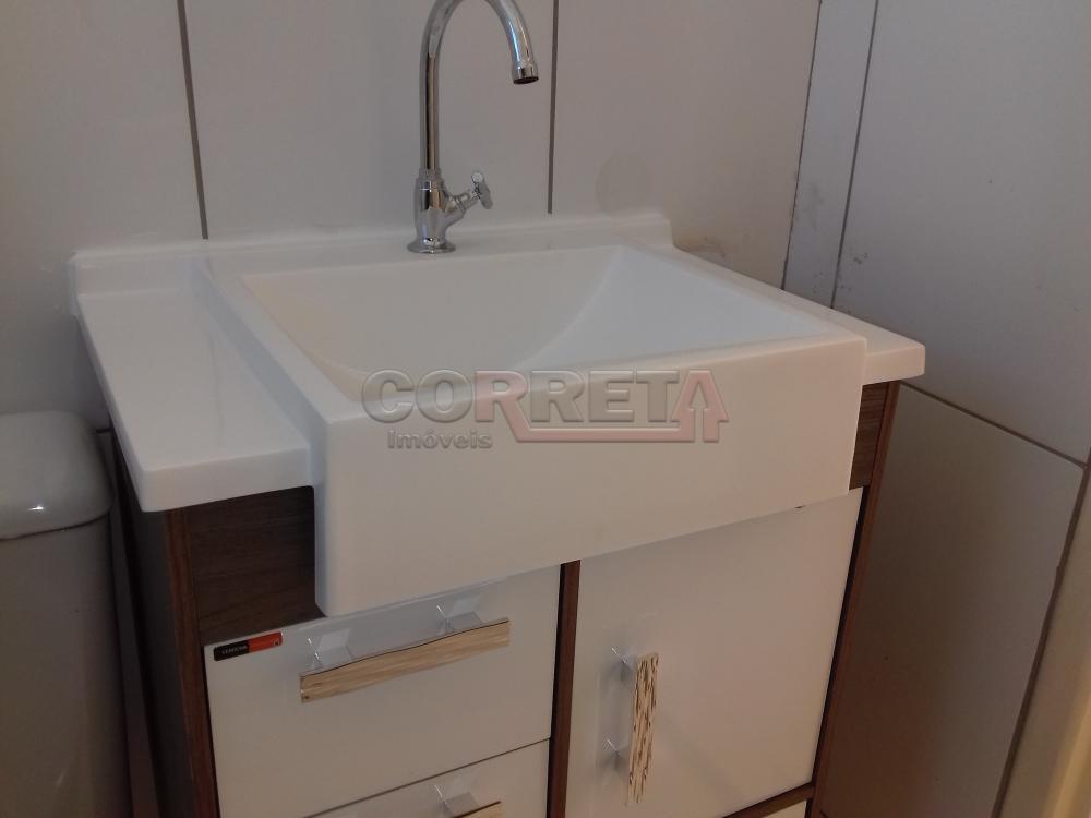 Alugar Apartamento / Padrão em Araçatuba R$ 750,00 - Foto 5