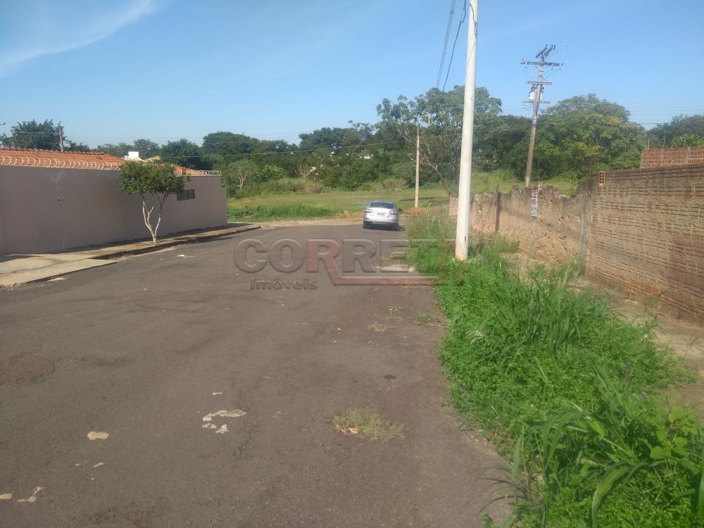 Comprar Terreno / Padrão em Araçatuba R$ 140.000,00 - Foto 5