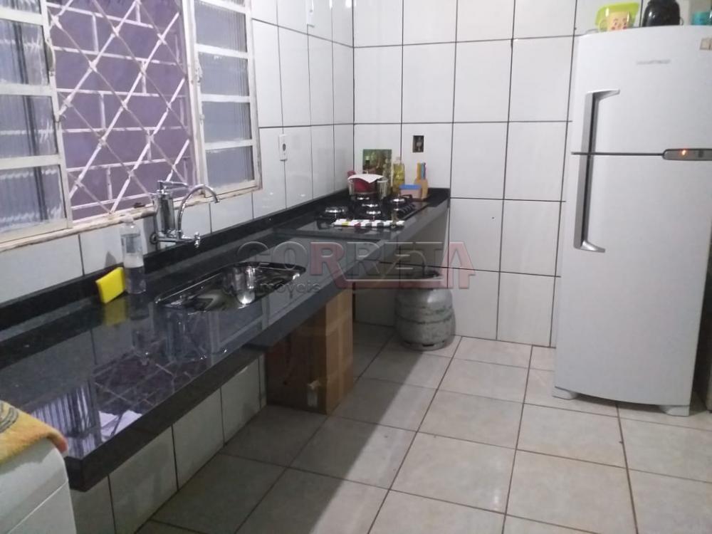 Comprar Casa / Residencial em Araçatuba R$ 220.000,00 - Foto 3