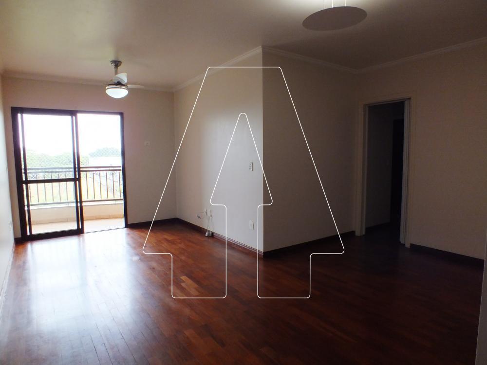 Alugar Apartamento / Padrão em Araçatuba R$ 1.200,00 - Foto 1