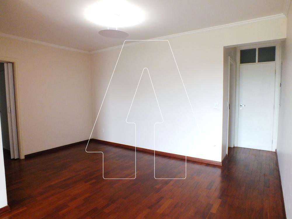Alugar Apartamento / Padrão em Araçatuba R$ 1.200,00 - Foto 2