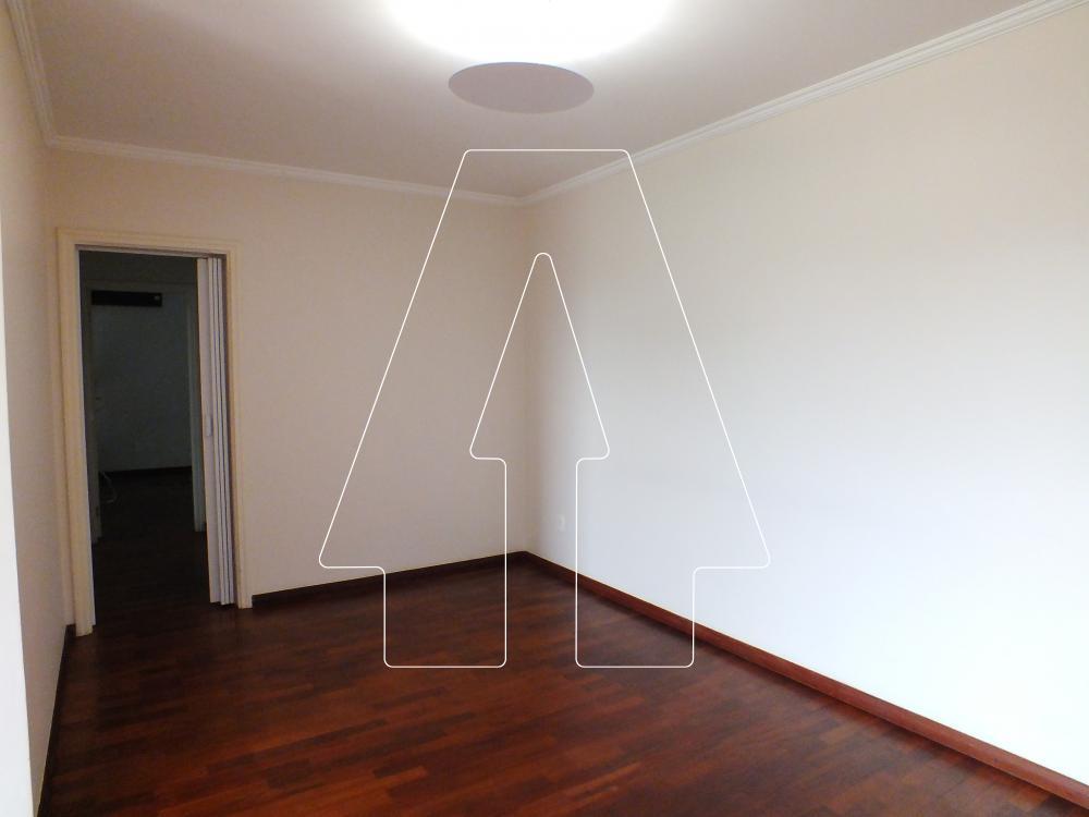 Alugar Apartamento / Padrão em Araçatuba R$ 1.200,00 - Foto 3