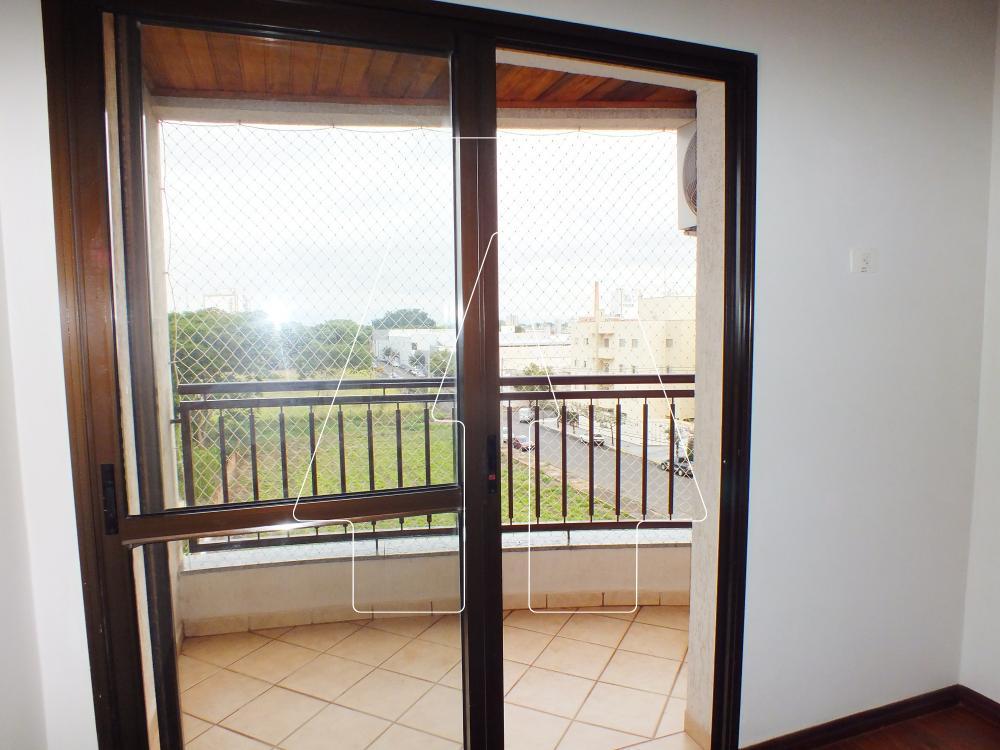 Alugar Apartamento / Padrão em Araçatuba R$ 1.200,00 - Foto 4