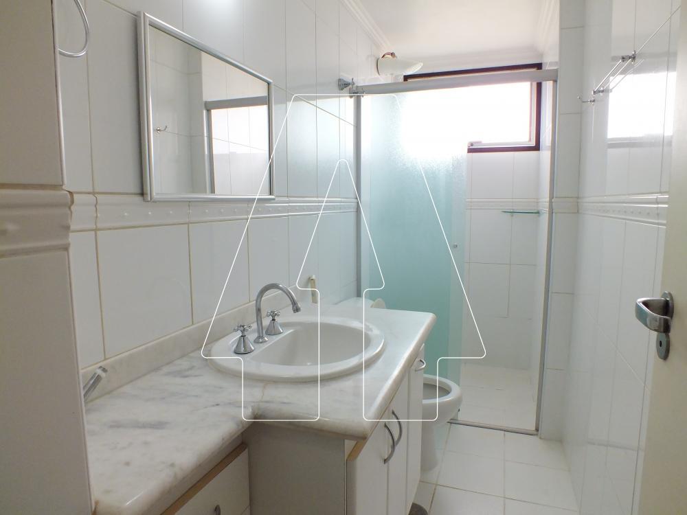 Alugar Apartamento / Padrão em Araçatuba R$ 1.200,00 - Foto 8