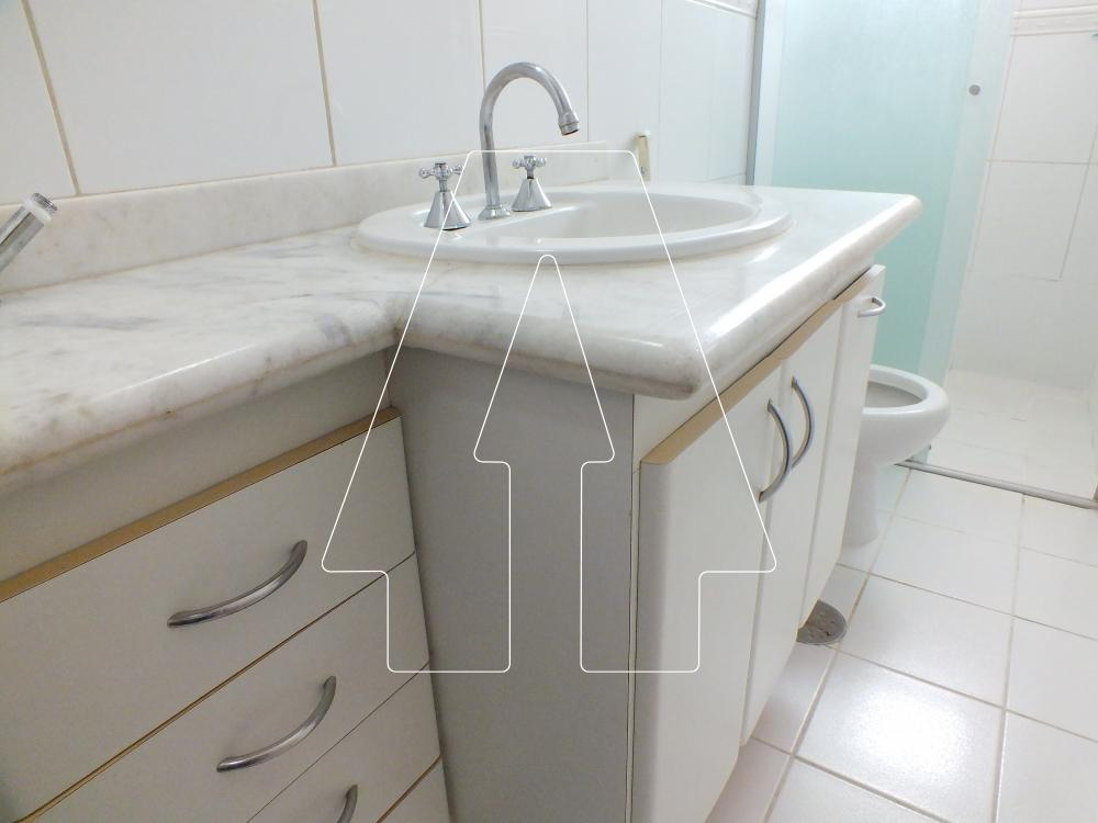 Alugar Apartamento / Padrão em Araçatuba R$ 1.200,00 - Foto 9