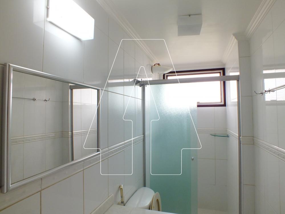Alugar Apartamento / Padrão em Araçatuba R$ 1.200,00 - Foto 10