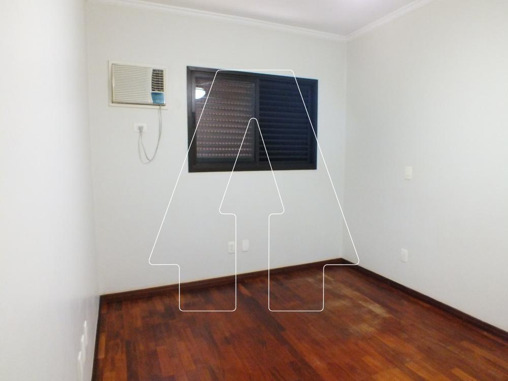 Alugar Apartamento / Padrão em Araçatuba R$ 1.200,00 - Foto 11