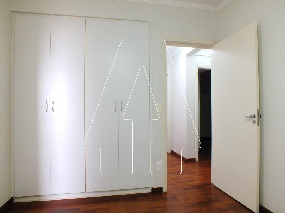 Alugar Apartamento / Padrão em Araçatuba R$ 1.200,00 - Foto 14