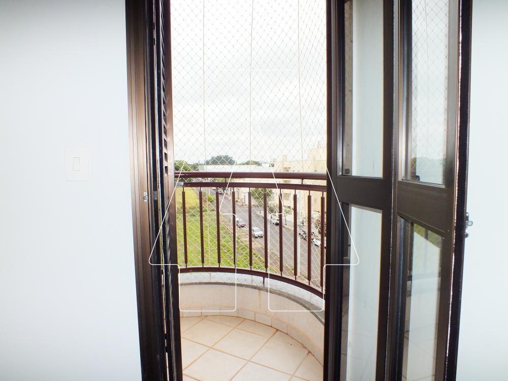 Alugar Apartamento / Padrão em Araçatuba R$ 1.200,00 - Foto 15