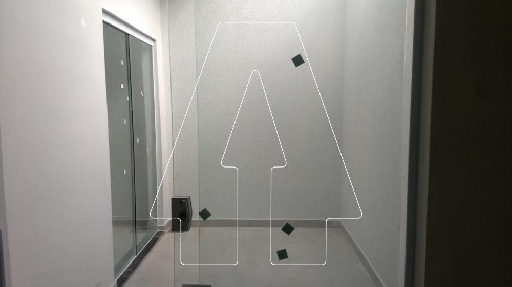 Comprar Casa / Residencial em Araçatuba R$ 450.000,00 - Foto 7