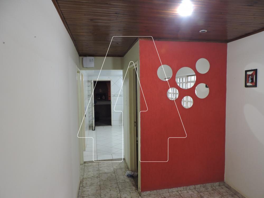 Comprar Casa / Residencial em Araçatuba R$ 230.000,00 - Foto 7