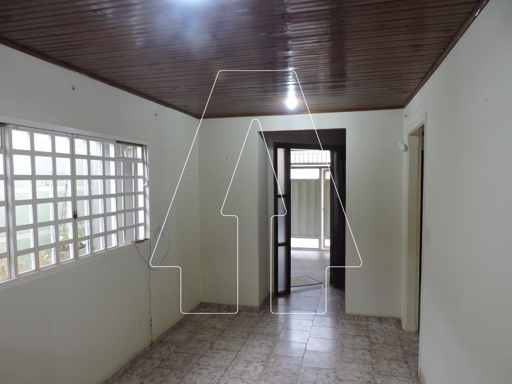 Comprar Casa / Residencial em Araçatuba R$ 230.000,00 - Foto 12