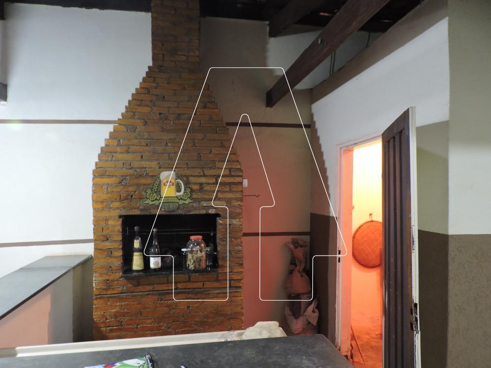 Comprar Casa / Residencial em Araçatuba R$ 230.000,00 - Foto 13