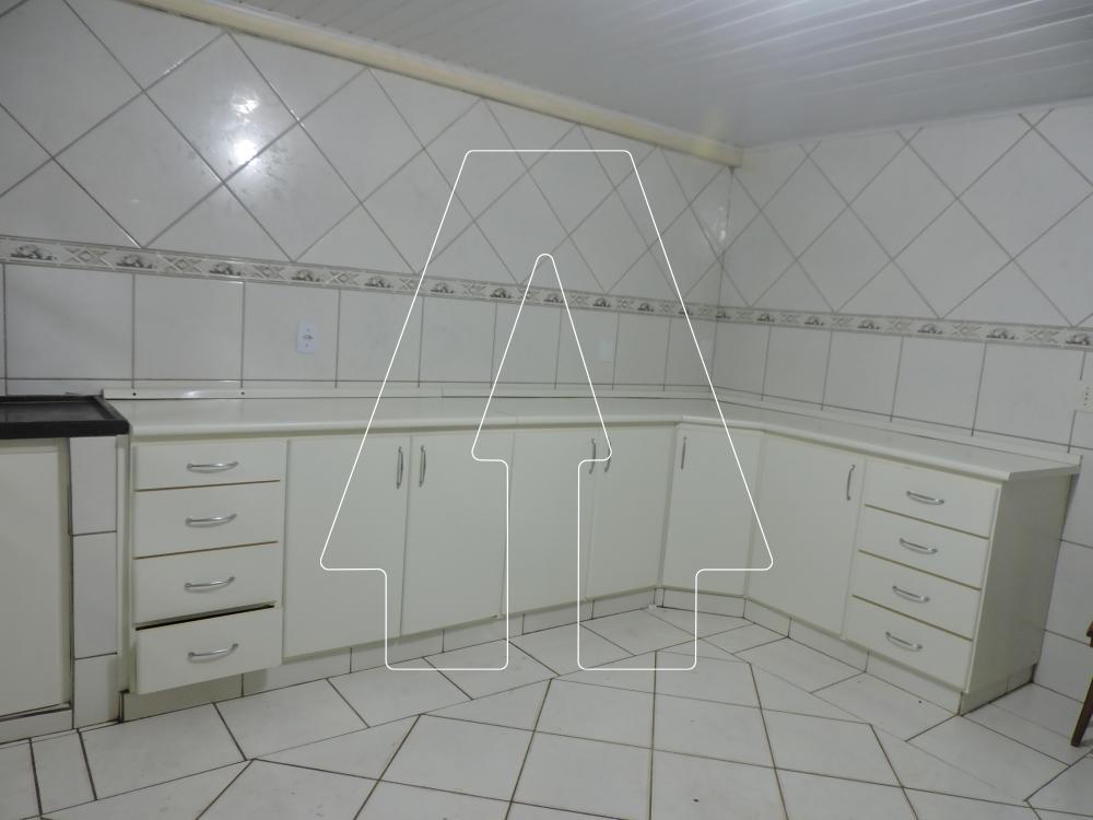 Comprar Casa / Residencial em Araçatuba R$ 230.000,00 - Foto 15