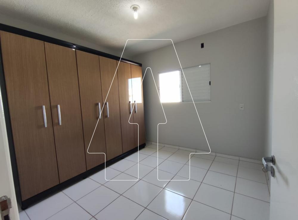 Comprar Apartamento / Padrão em Araçatuba R$ 180.000,00 - Foto 6