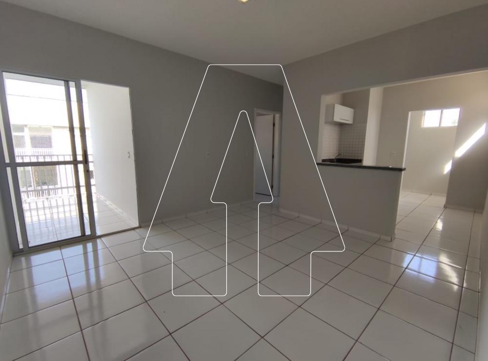 Comprar Apartamento / Padrão em Araçatuba R$ 180.000,00 - Foto 1