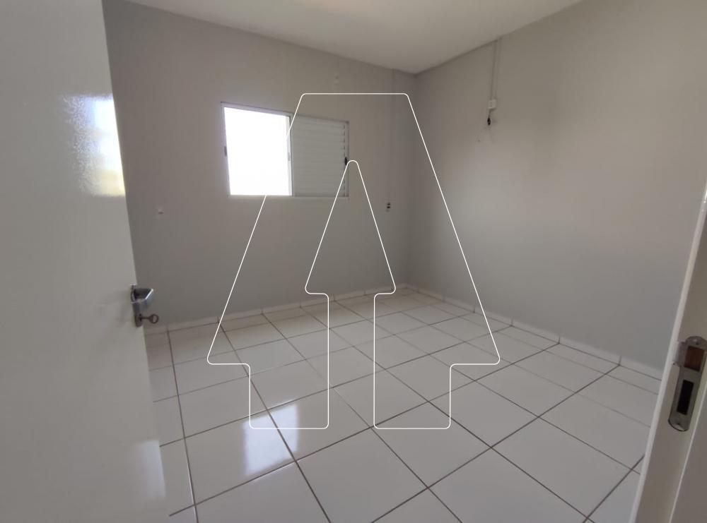Comprar Apartamento / Padrão em Araçatuba R$ 180.000,00 - Foto 7