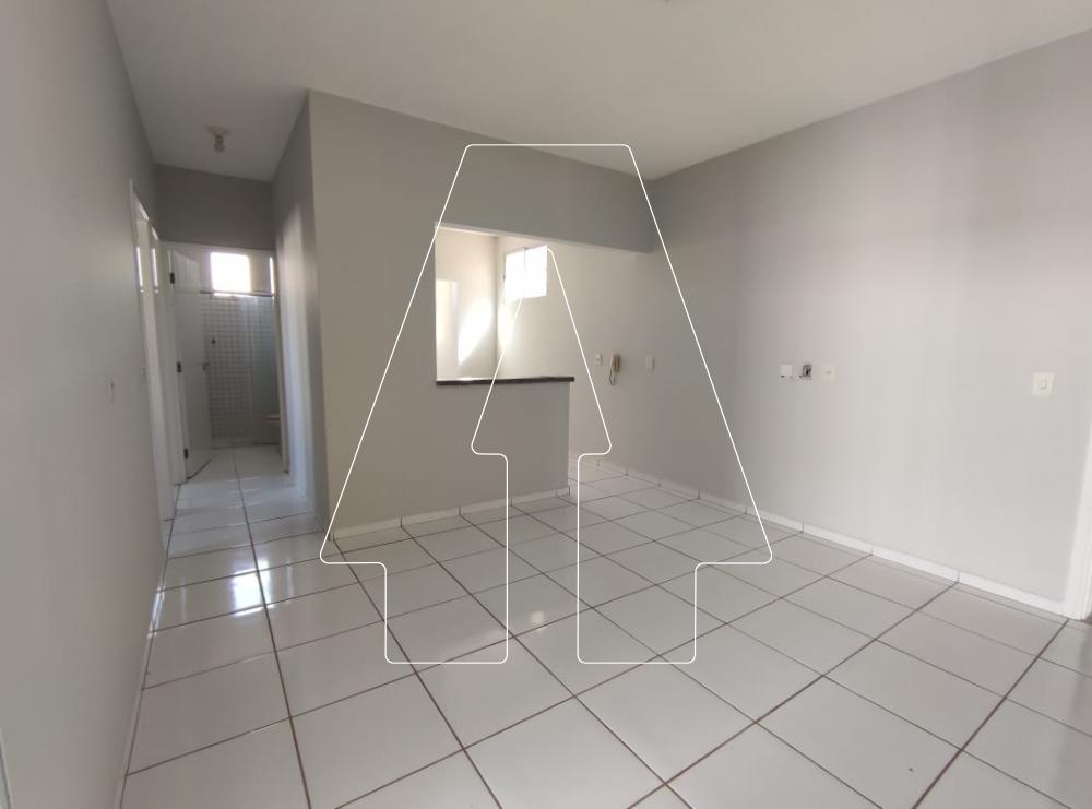Comprar Apartamento / Padrão em Araçatuba R$ 180.000,00 - Foto 2