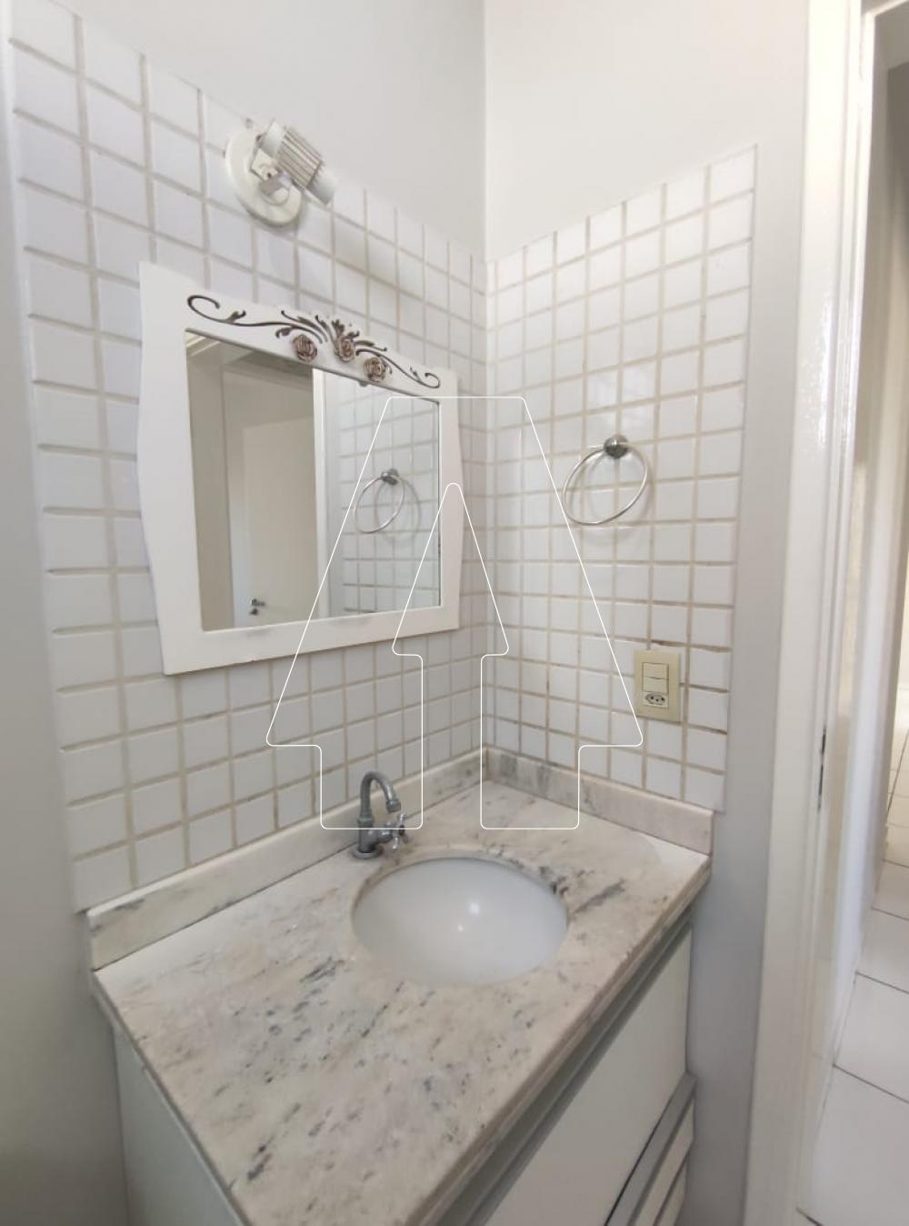 Comprar Apartamento / Padrão em Araçatuba R$ 180.000,00 - Foto 8