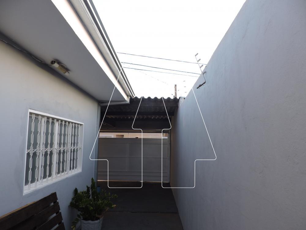 Comprar Casa / Residencial em Araçatuba R$ 280.000,00 - Foto 11