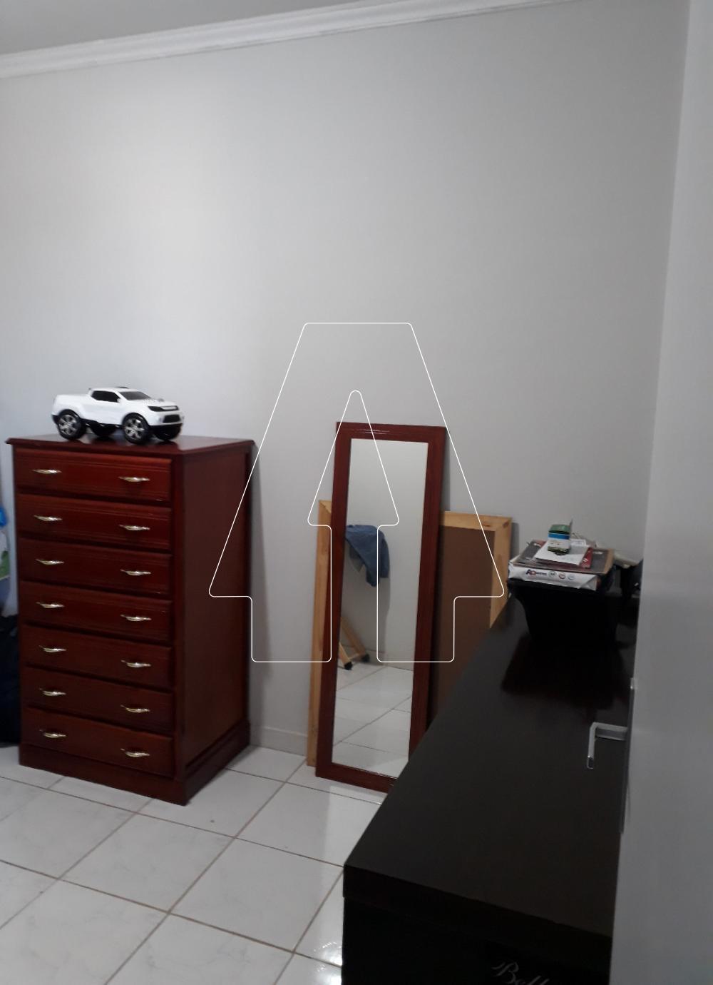 Comprar Apartamento / Padrão em Araçatuba R$ 110.000,00 - Foto 5