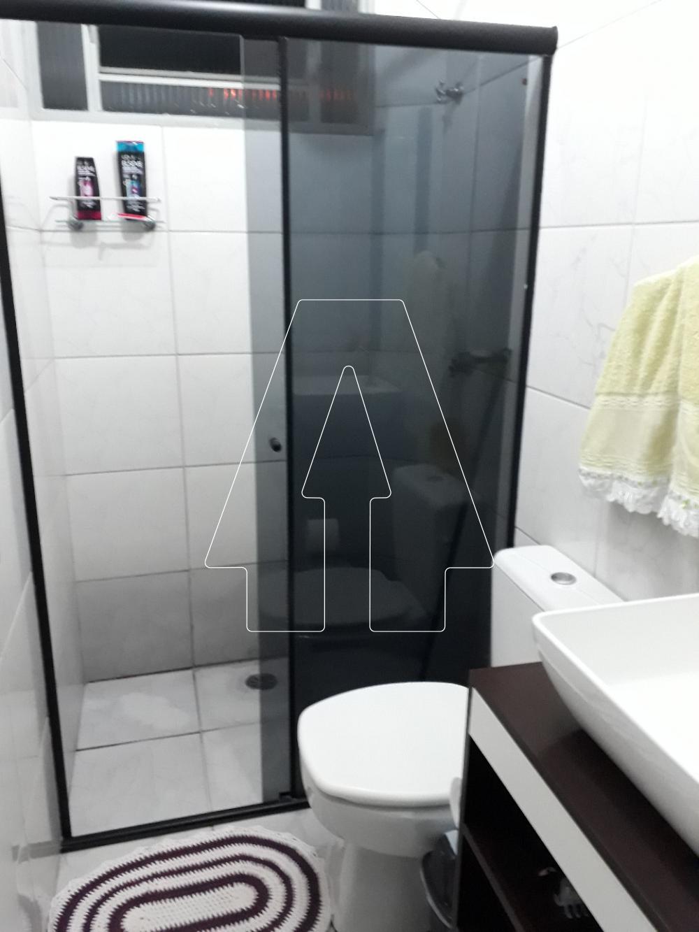 Comprar Apartamento / Padrão em Araçatuba R$ 110.000,00 - Foto 6