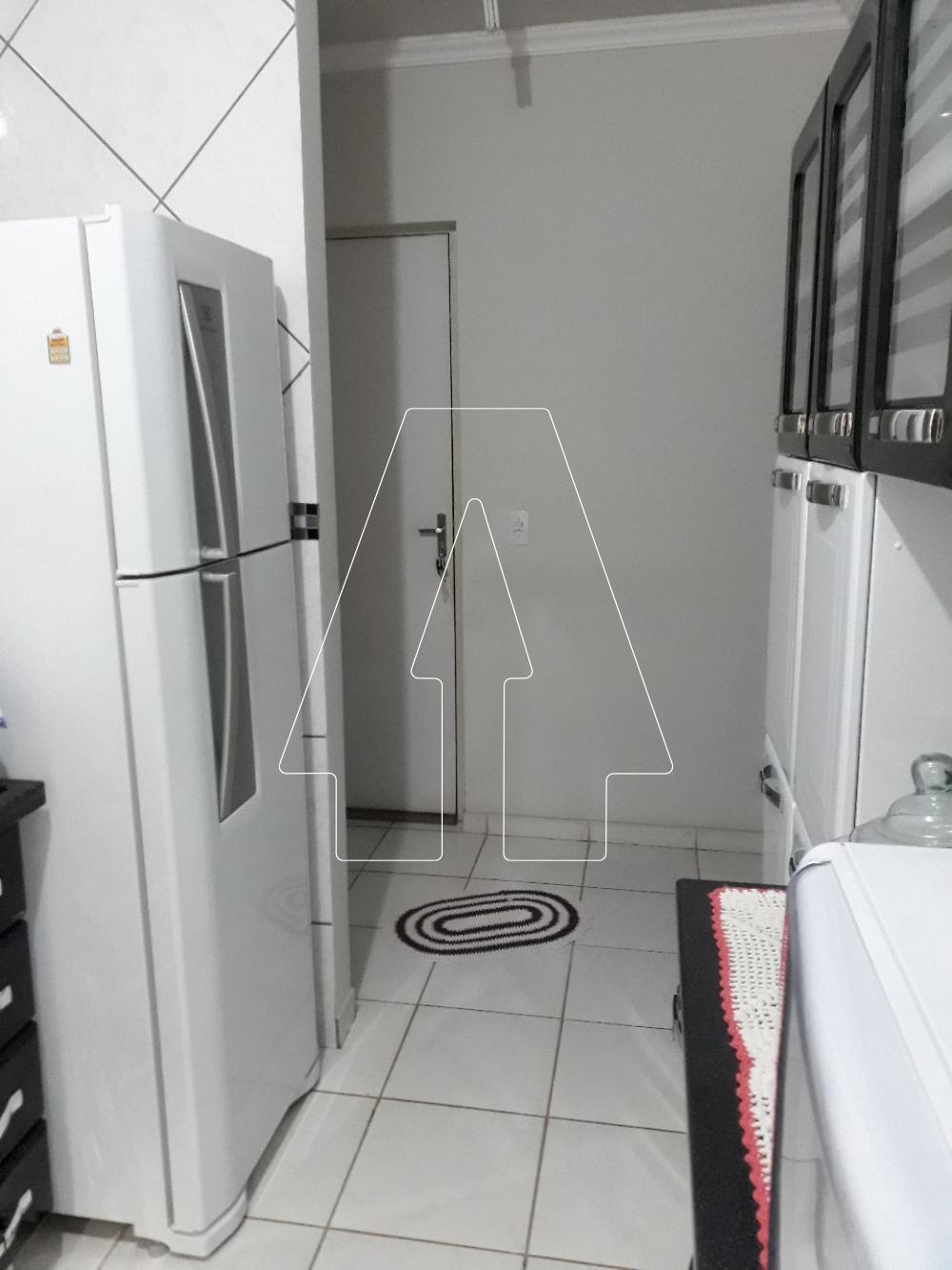 Comprar Apartamento / Padrão em Araçatuba R$ 110.000,00 - Foto 7