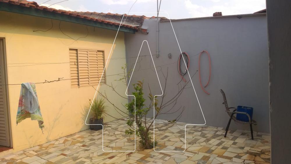 Comprar Casa / Residencial em Araçatuba R$ 250.000,00 - Foto 5