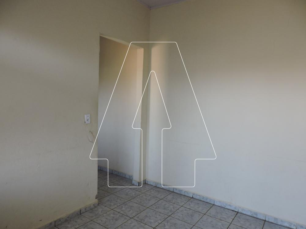 Comprar Casa / Residencial em Araçatuba R$ 100.000,00 - Foto 2