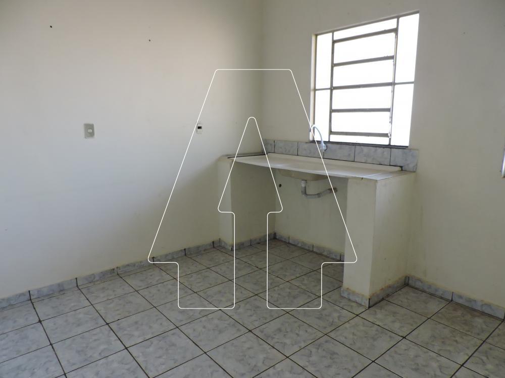 Comprar Casa / Residencial em Araçatuba R$ 100.000,00 - Foto 3