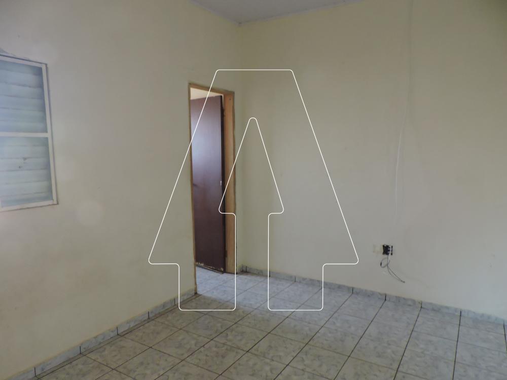 Comprar Casa / Residencial em Araçatuba R$ 100.000,00 - Foto 4