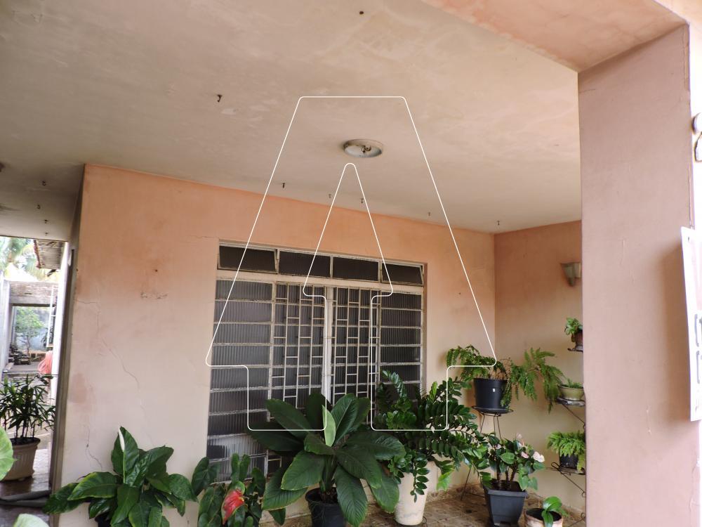 Comprar Casa / Residencial em Araçatuba R$ 400.000,00 - Foto 1