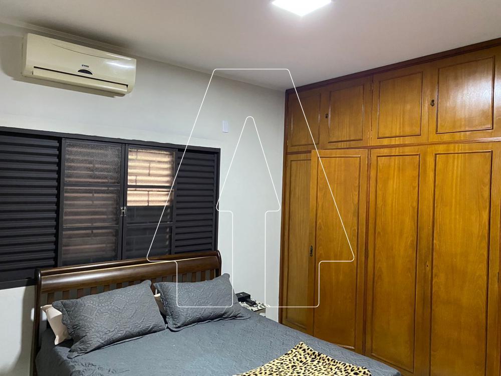 Comprar Casa / Residencial em Araçatuba R$ 450.000,00 - Foto 6