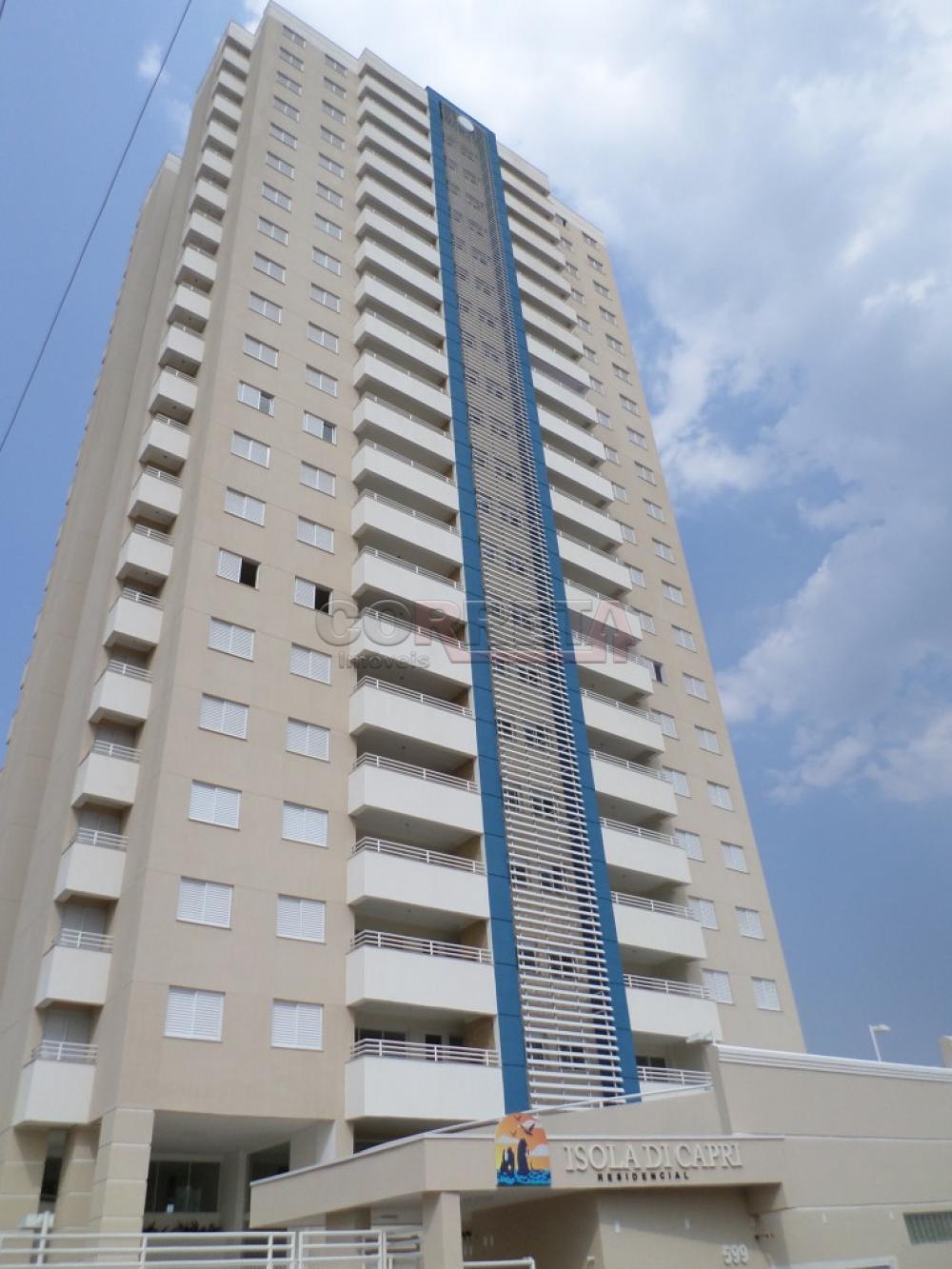 Aracatuba Apartamento Venda R$460.000,00 Condominio R$600,00 3 Dormitorios 1 Suite Area construida 103.30m2