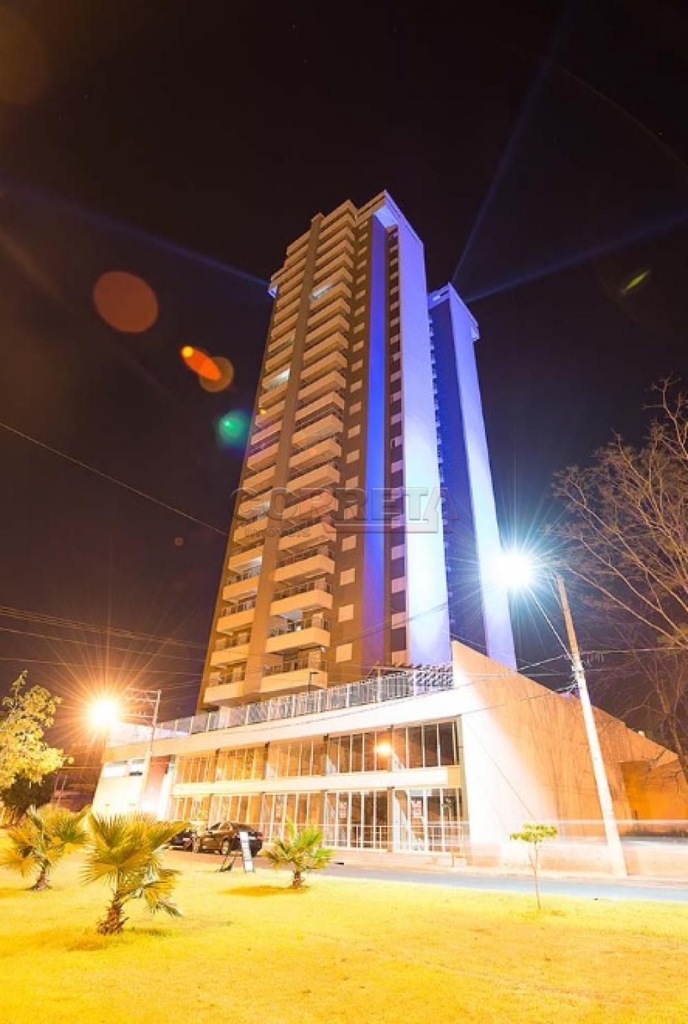 Alugar Apartamento / Padrão em Araçatuba apenas R$ 1.600,00 - Foto 20