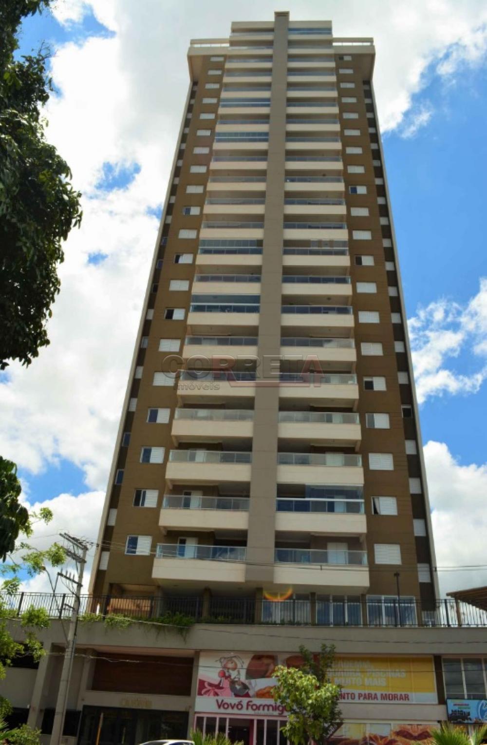 Alugar Apartamento / Padrão em Araçatuba apenas R$ 1.600,00 - Foto 19