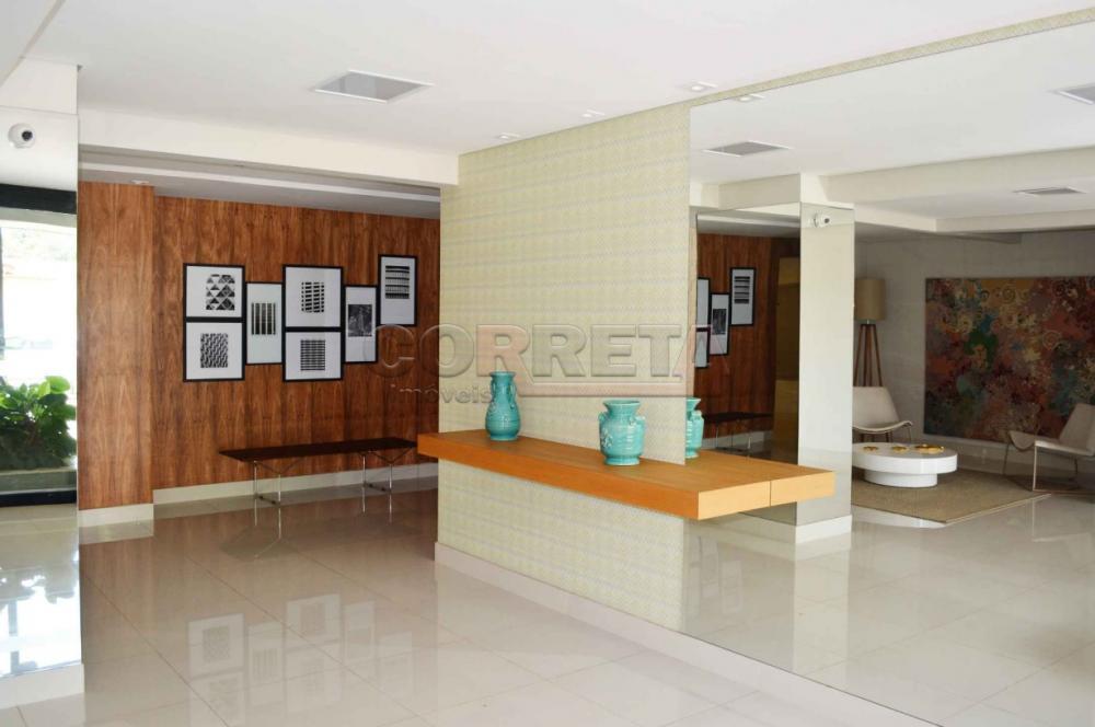 Alugar Apartamento / Padrão em Araçatuba apenas R$ 1.600,00 - Foto 21