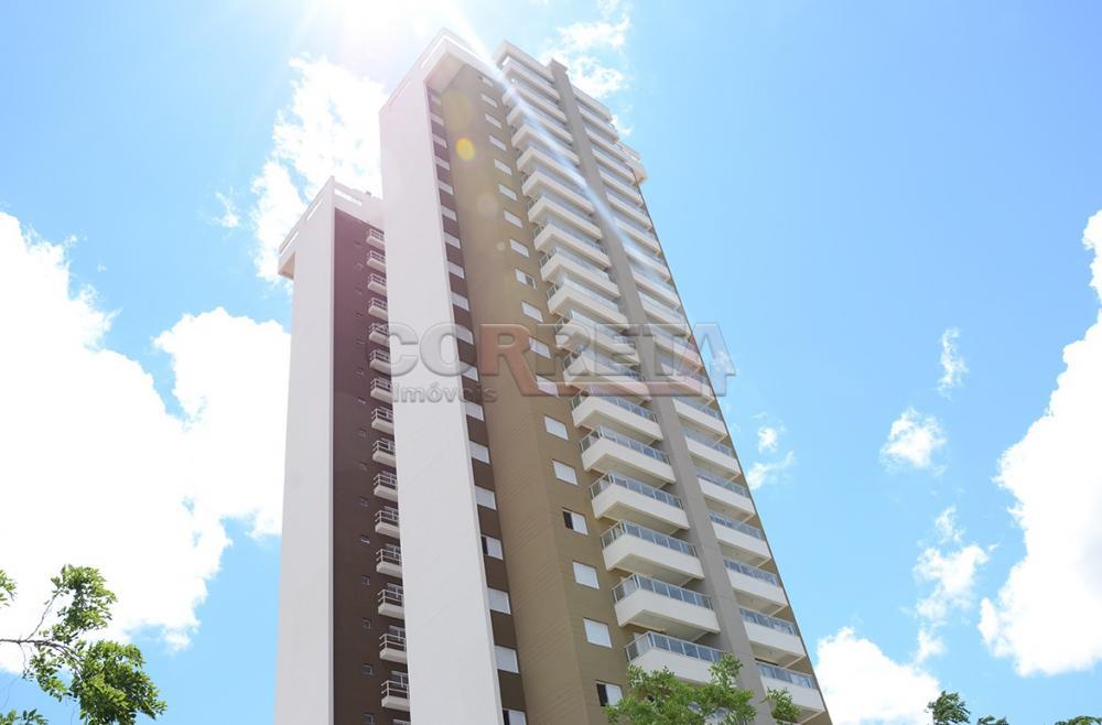 Aracatuba Jardim Paulista Apartamento Venda R$550.000,00 Condominio R$550,00 3 Dormitorios 2 Vagas Area construida 98.00m2